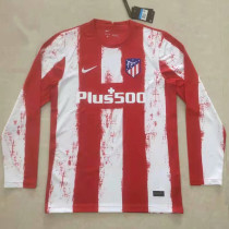 2021/22 ATM Home Long Sleeve Soccer Jersey