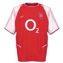 2002-2003 ARS Home Retro Soccer Jersey