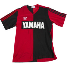 1993 Newell Old Boy Home Retro Soccer Jersey (Embroidery刺绣)