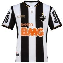 2013 AT Mineiro Home Retro Soccer Jersey