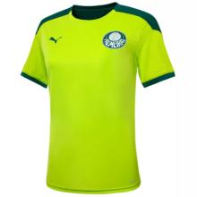 2021/22 Palmeiras 1:1 Quality Green Training Jersey