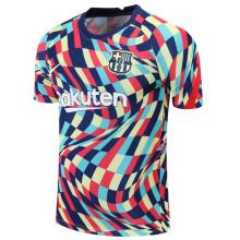 2021 BA  Pre-match Camouflage Jersey