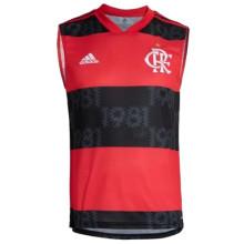 2021/22 Flamengo Home Vest Jersey