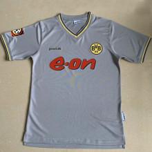 2000 BVB Retro Away Soccer Jersey