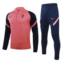 2020/21 TH FC Pink Sweater Tracksuit