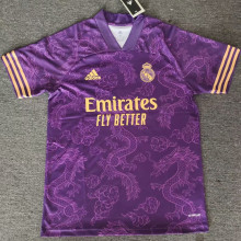 2021 RM Purple Dragon Training Jersey