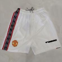 1998/1999 M Utd Shorts Pants