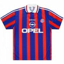 1995/97 BFC Home Retro Soccer Jersey Shirt