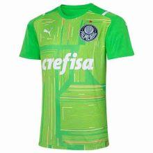 2021/22 Palmeiras Green GK Soccer Jersey