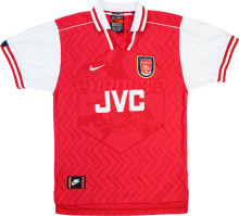 1997 ARS Home Retro Soccer Jersey