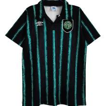 1992/93 Celtic Away Retro Soccer Jersey