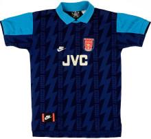 1994-95 ARS Away Retro Soccer Jersey