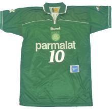 1999 Palmeiras Home Retro Soccer Jersey