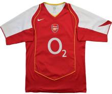 2004-2005 ARS Home Retro Soccer Jersey