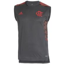 2021/22 Flamengo Black Vest Jersey