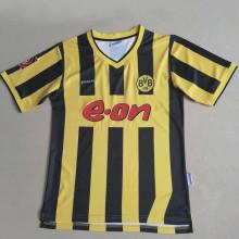 2000 BVB Retro Home Soccer Jersey