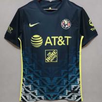 2021/22 Club America Third Fans Soccer Jersey