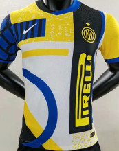 2021 In Milan Third Player Version Soccer Jersey