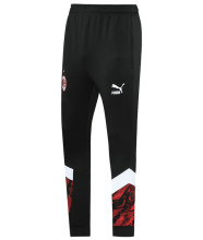 2021/22 AC Black Red Sports Trousers