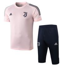 2020/21 JUV Pink Training Short Tracksuit