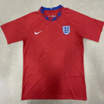 2021 England Red Training Jersey
