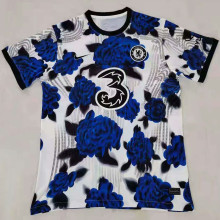 2021/22 CFC Blue Rose Training Soccer Jersey