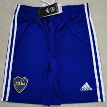 2021 Boca Third Blue Short Pants