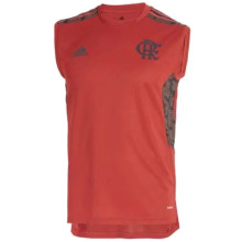 2021/22 Flamengo Red Vest Jersey