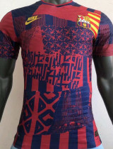 2021/22 BA Concept Edition Player Version Soccer Jersey