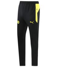 2021/22 BVB Black Yellow Sports Trousers