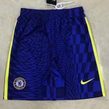 2021/22 CFC Home Blue Shorts Pants