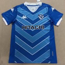 2021/22 Sársfield Blue Fans Soccer Jersey 阿根廷萨斯菲尔德