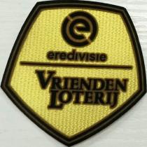 2021/22 Eredivisie Gold Patch