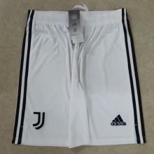 2021/22 JUV White Shorts Pants