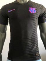 2021/22 BA Black Player Version Jersey