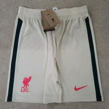 2021/22 LFC Away Yellow Pants