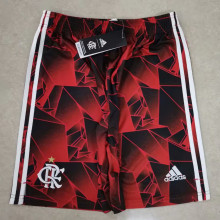 2021/22 Flamengo Away Fans Shorts pants