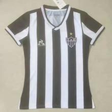 2021/22  AT Mineiro Home Women Soccer Jersey