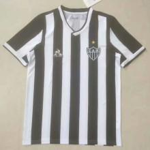 2021/22  AT Mineiro Home Fans Soccer Jersey