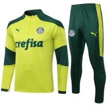 2021/22 Palmeiras Green Sweater Tracksuit
