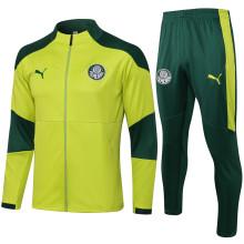2021/22 Palmeiras Green Jacket Tracksuit