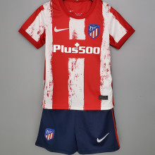 2021/22 ATM Home Kids Soccer Jersey