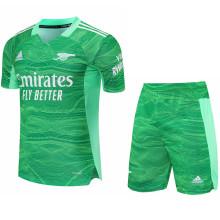 2021/22 ARS Green GK Soccer Jersey(A Set)