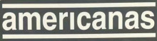 americanas 2021/22 Grêmi Home Jersey AD 格雷米奥主场黑底广告