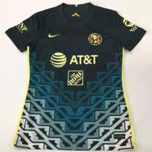 2021/22 Club America Women Soccer Jersey