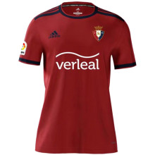 2021/22 Osasuna Home Red Fans Soccer Jersey