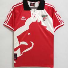 1997/1998 BAT Retro Soccer Jersey
