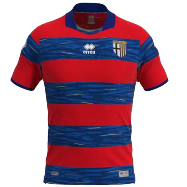 2021/22 Parma Red GK Soccer Jersey