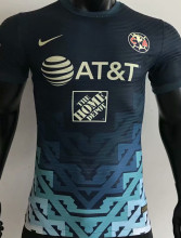 2021/22 CA  Away Player Soccer Jersey