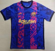 2021/22 BA 1:1 Quality Third Fans Soccer Jersey